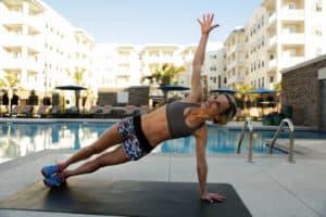 Core Workout Routine   No Gym Needed   Katie Uhran