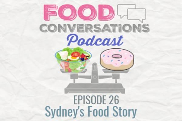 food conversations podcast