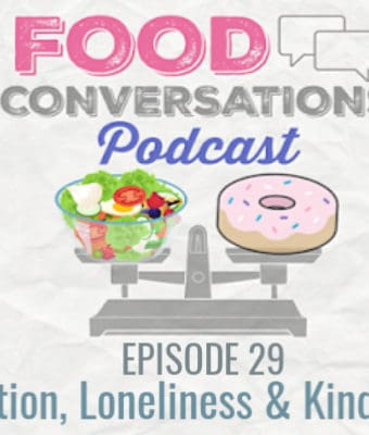 food conversations podcast episode 29